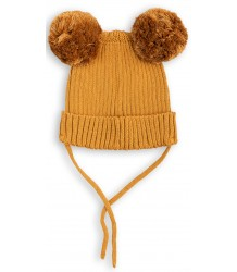 Mini Rodini Ear Hat Mini Rodini Ear Hat beige