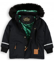 Mini Rodini K2 Fox Family Parka Mini Rodini K2 Fox Family Parka