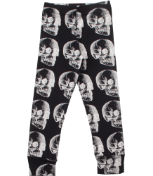 Nununu X-RAY SKULL Leggings Nununu X-RAY SKULL Leggings