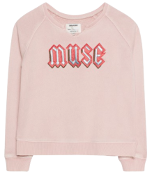 Zadig & Voltaire Kids Liberty Sweater MUSE Zadig & Voltaire Kids Sweat Shirt MUSE