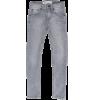 Levi's Kids 519 Boys Extreme Skinny Levi's Kids 519 Boys Extreme Skinny grey