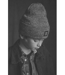 Herschel Abbott Beanie Youth REFLECTIVE Herschel Abbott Beanie Youth