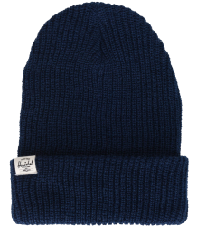 Herschel Quartz Beanie Youth Herschel Quartz Beanie Youth navy