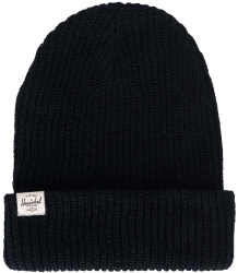 Herschel Quartz Beanie Youth Herschel Quartz Beanie Youth black