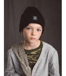 Herschel Abbott Beanie Youth REFLECTIVE Herschel Abbott Beanie Youth Black