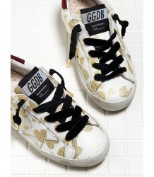 Golden Goose Superstar DRIFTED HEARTS Golden Goose Superstar DRIFTED HEARTS