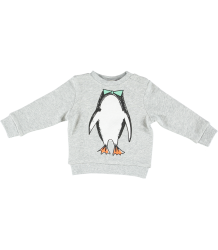 Stella McCartney Kids Biz baby Sweater PENGUIN Stella McCartney Kids Biz baby Sweater PENGUIN