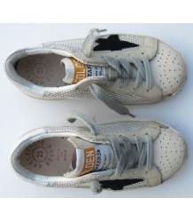 Golden Goose Superstar NET CORD GUM Golden Goose Superstar NET CORD GUM