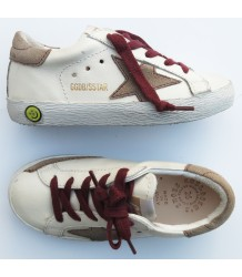 Golden Goose Superstar CREAM STAR Golden Goose Superstar CREAM STAR