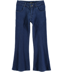 Yporqué Flare Pants Denim Yporque Flare Pants Denim