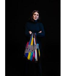 Susan Bijl The New Shoppingbag NO SIGNAL Susan Bijl The New Shoppingbag NO SIGNAL