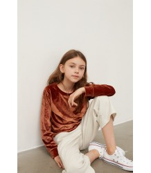Polder Girl PG Cat JL Sweat Polder Girl PG Cat JL Sweat toffee
