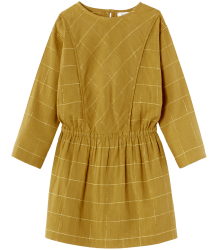 Polder Girl PG Caroline LC Dress Polder Girl PG caroline LC Dress mustard
