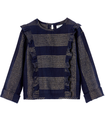 Polder Girl PG Cassis CS Top Polder Girl PG Cassis CS Top navy