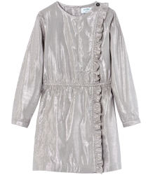 Polder Girl PG Celia LL Dress Polder Girl PG Celia LL Dress silver grey