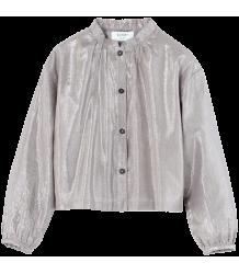 Polder Girl PG Casper LL Shirt Polder Girl PG Casper LL Shirt silver grey
