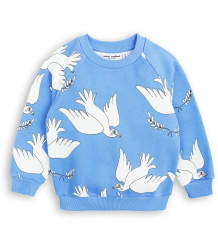 Mini Rodini PEACE Sweatshirt Mini Rodini PEACE Sweatshirt