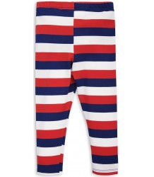 Mini Rodini Leggings BLOCKSTRIPE Multi Mini Rodini Leggings BLOCKSTRIPE Multi
