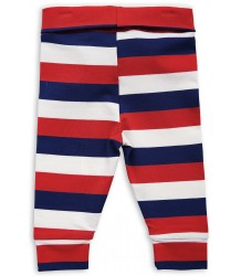 Mini Rodini NB Leggings BLOCKSTRIPE Multi Mini Rodini NB Leggings BLOCKSTRIPE Multi