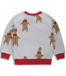 Mini Rodini Sweatshirt TURTLE Mini Rodini Sweatshirt TURTLE