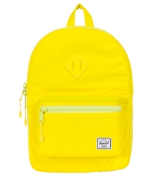 Herschel Heritage Backpack Youth Herschel Heritage Backpack Youth Reflective Yellow