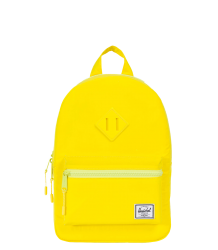 Herschel Heritage Backpack Kid Herschel Heritage Backpack Kid neon yellow reflective