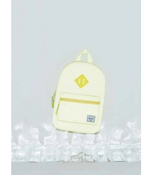 Herschel Heritage Backpack Kid REFLECTIVE Herschel Heritage Backpack Kid neon yellow reflective