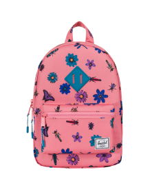 Herschel Heritage Backpack Kid Herschel Heritage Backpack Kid Strawberry Ice Central park