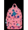 Herschel Heritage Backpack Kid Herschel Heritage Backpack Kid Strawberry Ice Central park