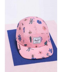 Herschel Glendale Cap Youth Herschel Glendale Cap Youth Straw Ice Central Park