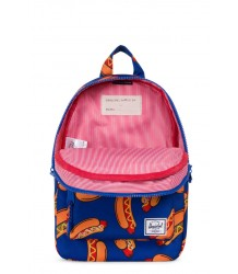 Herschel Heritage Backpack Kid Herschel Heritage Backpack Kid Hotdog