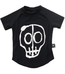 Nununu Rash Guard SKULL MASK Nununu Rash Guard SKULL MASK