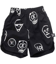 Nununu Surf Shorts SKULL MASK Nununu Surf Shorts SKULL MASK