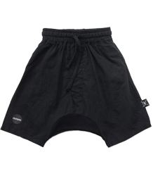 Nununu Voile Beach Shorts Nununu Voile Beach Shorts black