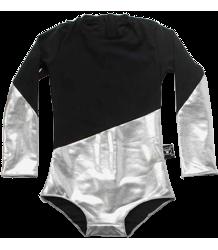 Nununu ½ & ½ Long Sleeved Swimsuit Nununu Sleeved Swimsuit