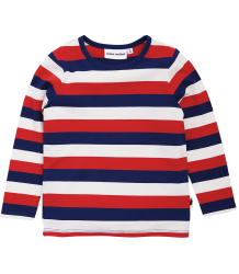 Mini Rodini BLOCKSTRIPE LS Tee Multi Mini Rodini BLOCKSTRIPE LS Tee Multi