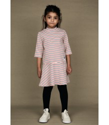 Mini Rodini Stripe Rib Dance Dress Mini Rodini Stripe Rib Dance Dress