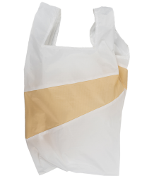 Susan Bijl  The New Shoppingbag Susan Bijl The New Shoppingbag white cees