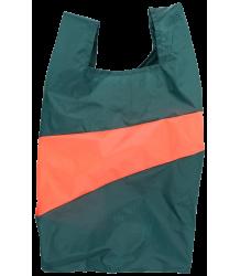 Susan Bijl  The New Shoppingbag Susan Bijl The New Shoppingbag Pine rhodo