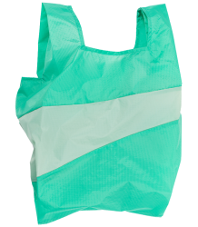 Susan Bijl  The New Shoppingbag Susan Bijl The New Shoppingbag Jade Fien