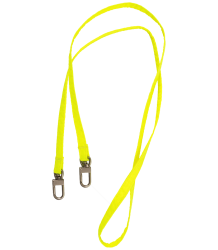 Susan Bijl The New Strap Susan Bijl The New Strap Fluo Yellow
