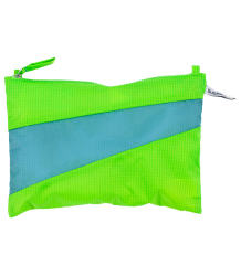Susan Bijl The New Pouch Susan Bijl The New Pouch fluo green