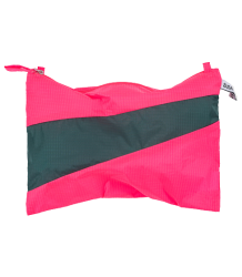 Susan Bijl The New Pouch Susan Bijl The New Pouch fluo pink