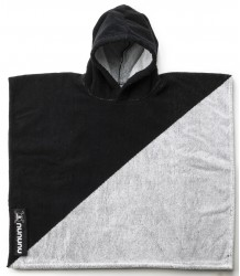Nununu Hooded Towel / Poncho Nununu Hooded Towel / Poncho