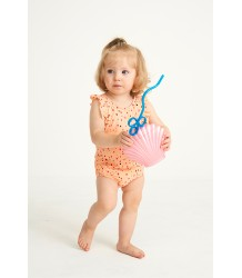 Soft Gallery Ana Baby Swimsuit AOP SHIMMY Soft Gallery Ana Baby Swimsuit AOP SHIMMY