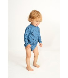 Soft Gallery Astin Baby Sun Shirt QUIRKY aop Soft Gallery Astin Baby Sun Shirt QUIRKY aop