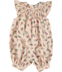 Stella McCartney Kids Sun All in one ICECREAMS Stella McCartney Kids Sun All in one ICE CREAMS