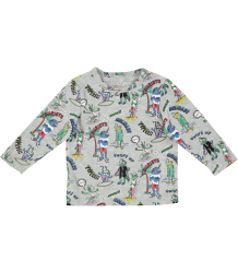 Stella McCartney Kids Georgie LS T-shirt Baby MUTANT Stella McCartney Kids Georgie LS T-shirt Baby MUTANT