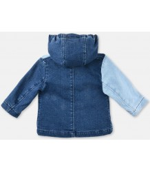 Stella McCartney Kids Bubba Baby Jacket Denim DONKEY Stella McCartney Kids Bubba Baby Jacket Denim DONKEY