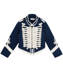 Stella McCartney Kids Will Military Jacket Stella McCartney Kids Will Military Jacket
